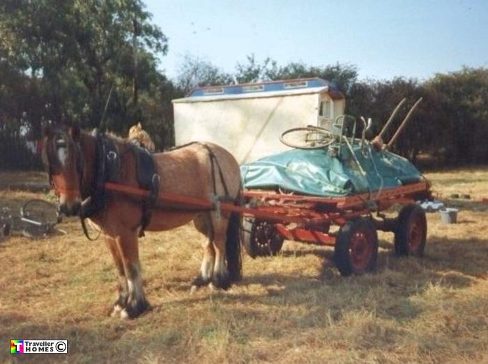 horsedrawn