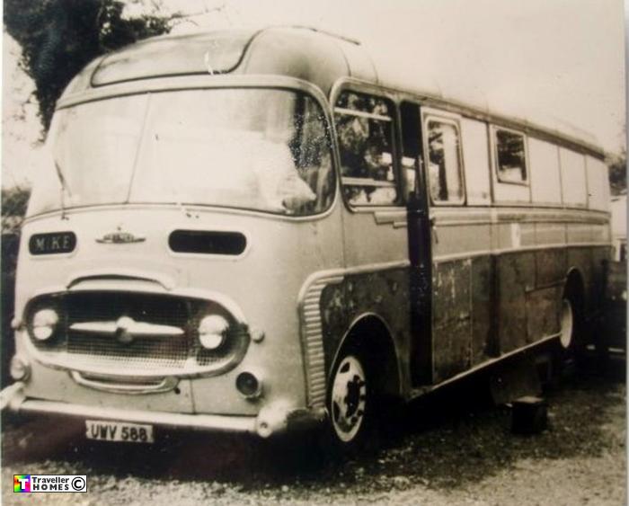 uwv588,ford,570e,plaxton