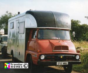 252wmh,ford,trader