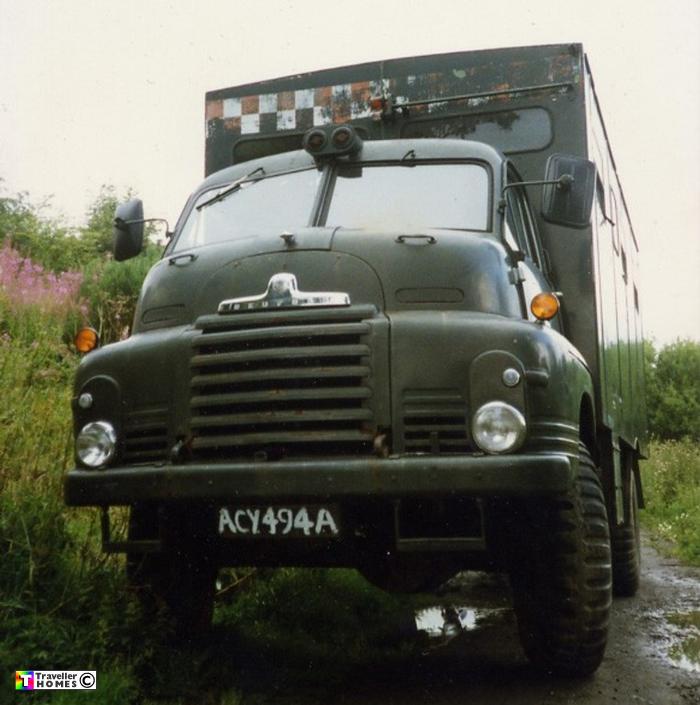 acy494a,bedford,rl