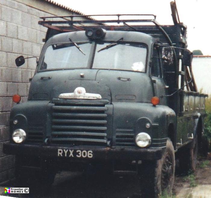 ryx306,bedford,rl