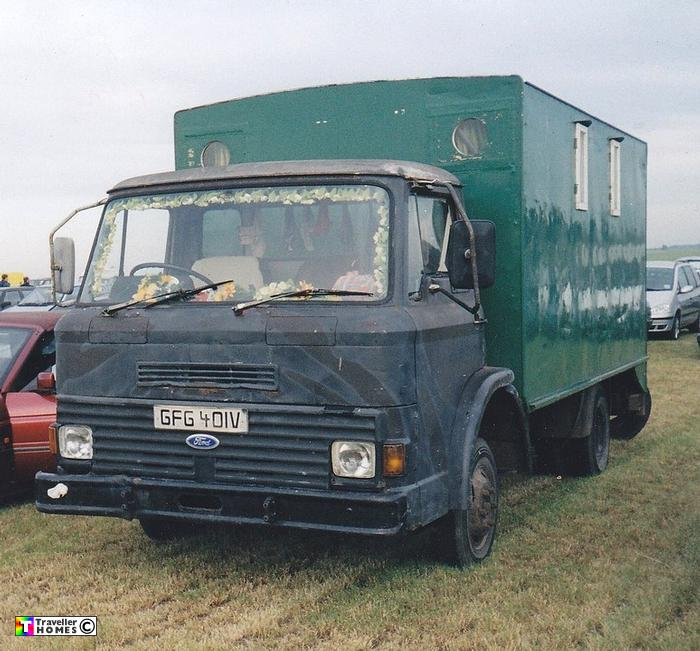 gfg401v,ford,d