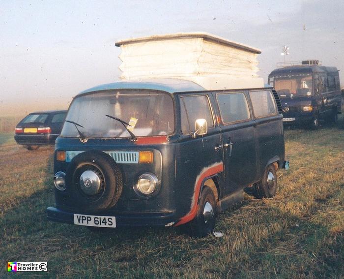 vpp641s,volkswagen