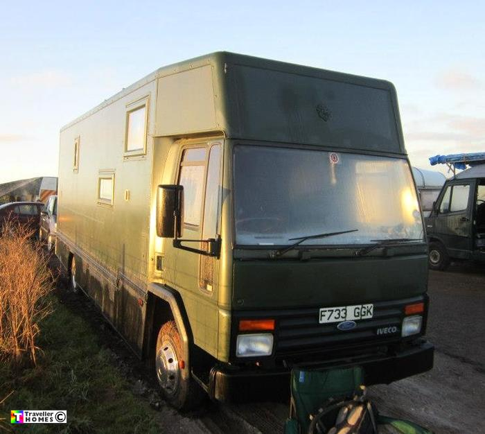 f733ggk,iveco,ford,cargo