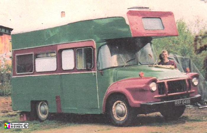rrf648b,bedford,j3,ambulance