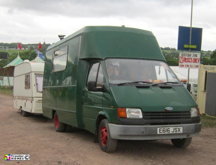 e616jsx,ford,transit