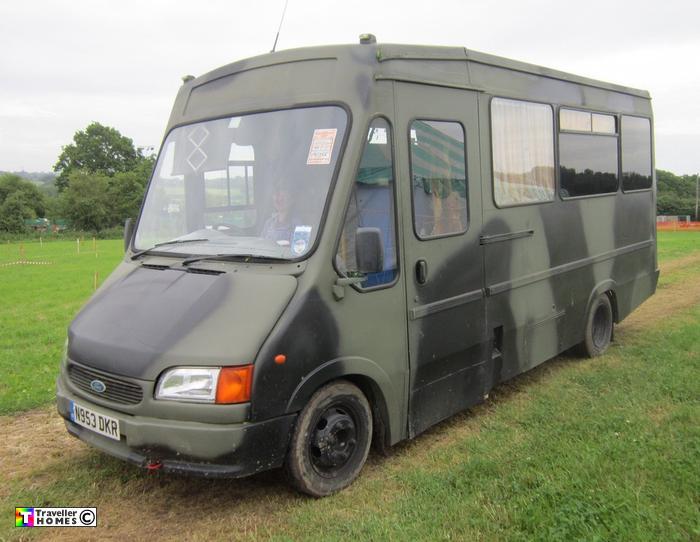 n953dkr,ford,transit,230td,dormobile