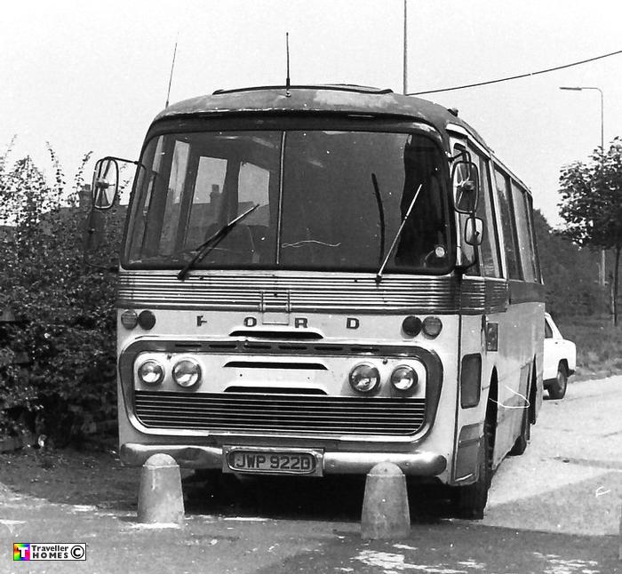 jwp922d,ford,r226,plaxton