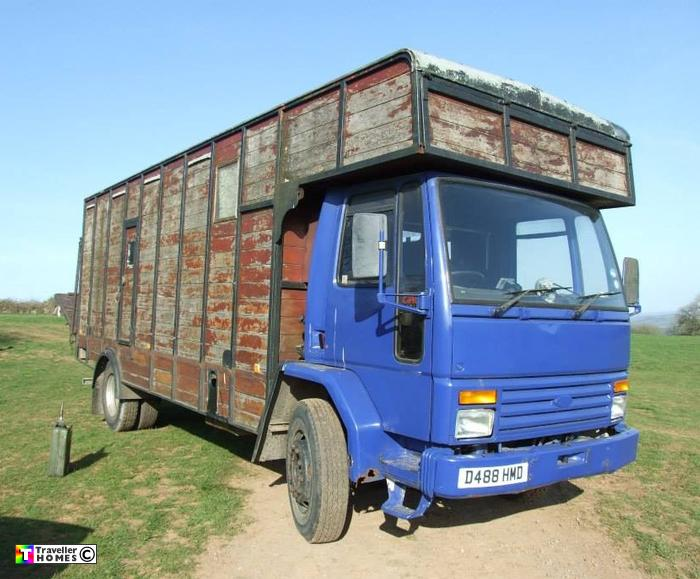 d488hmd,ford,cargo