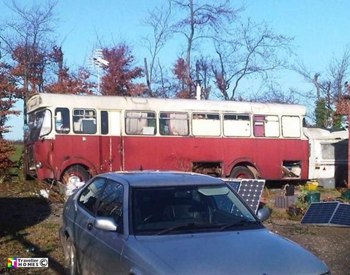 bry950c,ford,568e,marshall