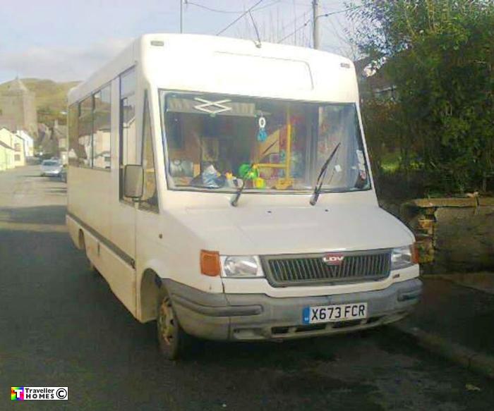 x673fcr,ldv,convoy,uvg