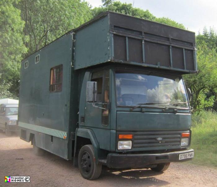 d796pxn,ford,cargo