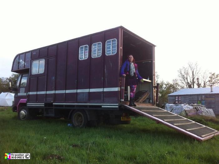 blc795y,ford,cargo