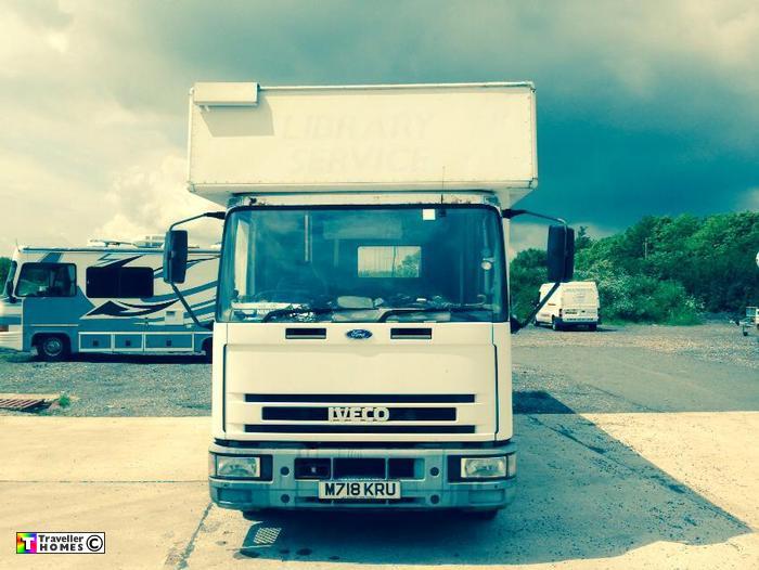m718kru,ford,cargo