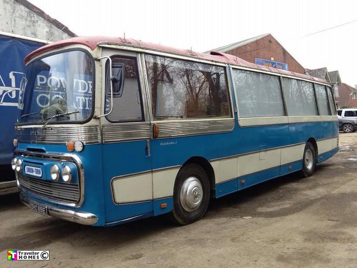 dhc851e,bedford,vam5,plaxton