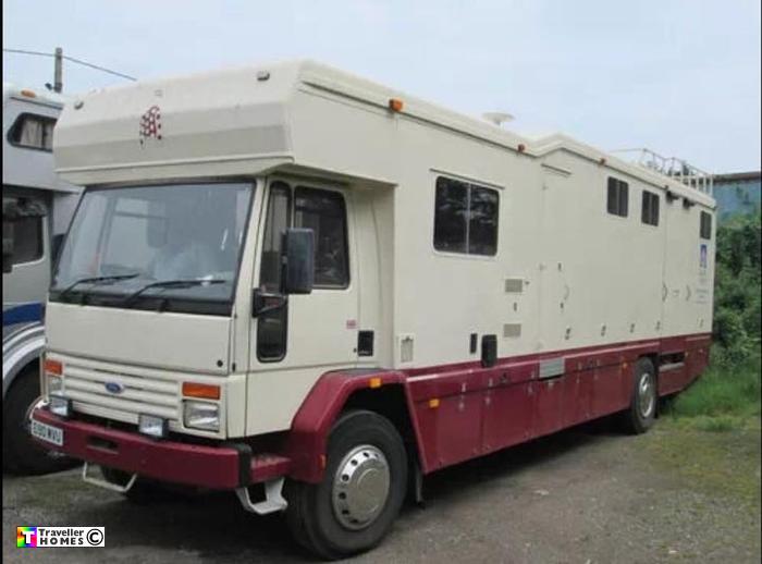 e90wvu,ford,cargo
