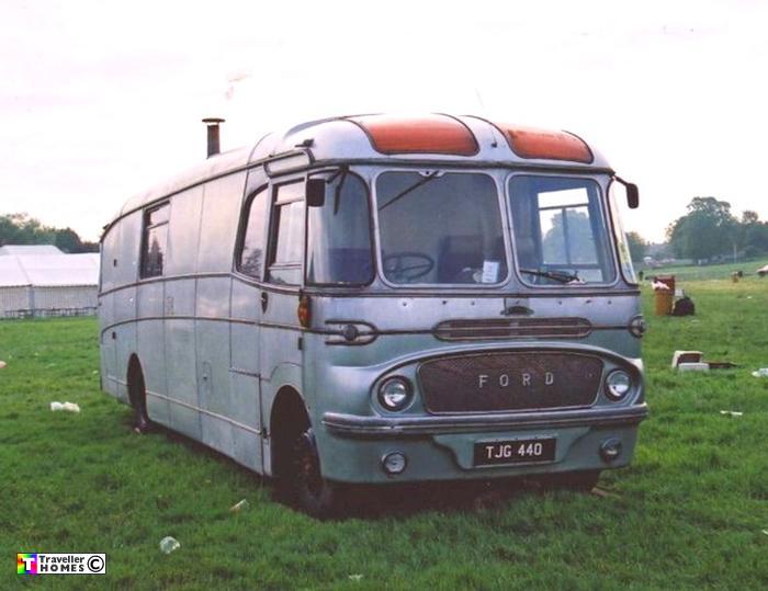 tjg400,ford,570e,harrington
