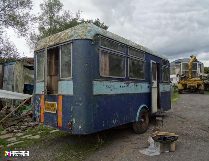 dental trailer