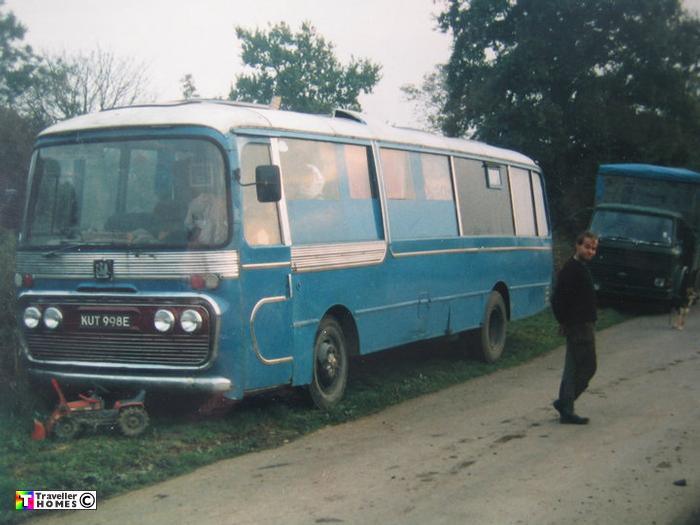 kut998e,bedford,vam14,plaxton