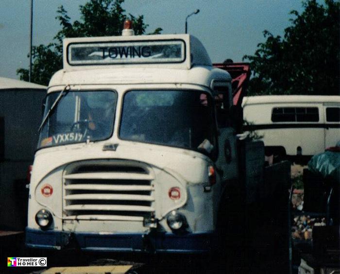 vxx519,leyland