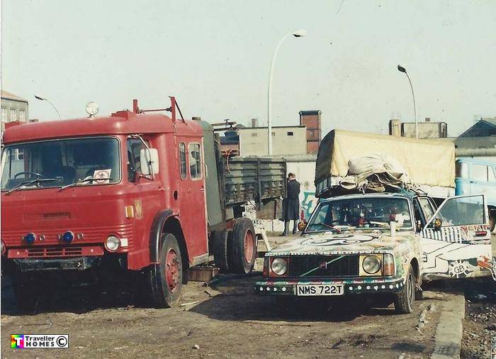 ford,d , nms722t,volvo