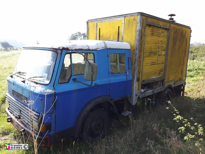 rex460w,ford,d