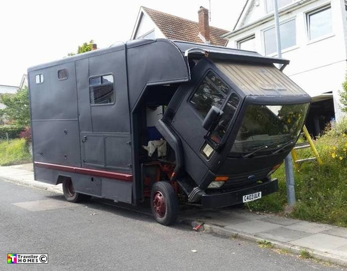 c403ulr,ford,cargo