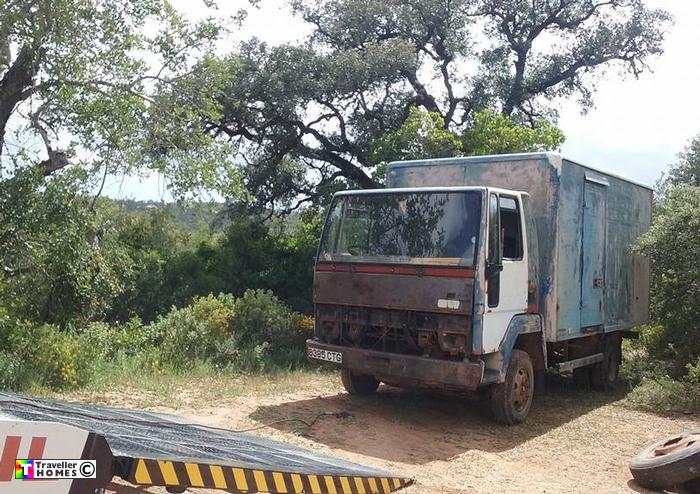 b385ctg,ford,cargo