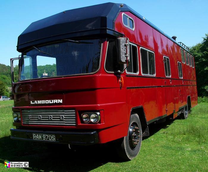 ram970s,ford,cargo,lambourne