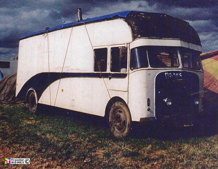 yrx419,commer,vc,lambourne