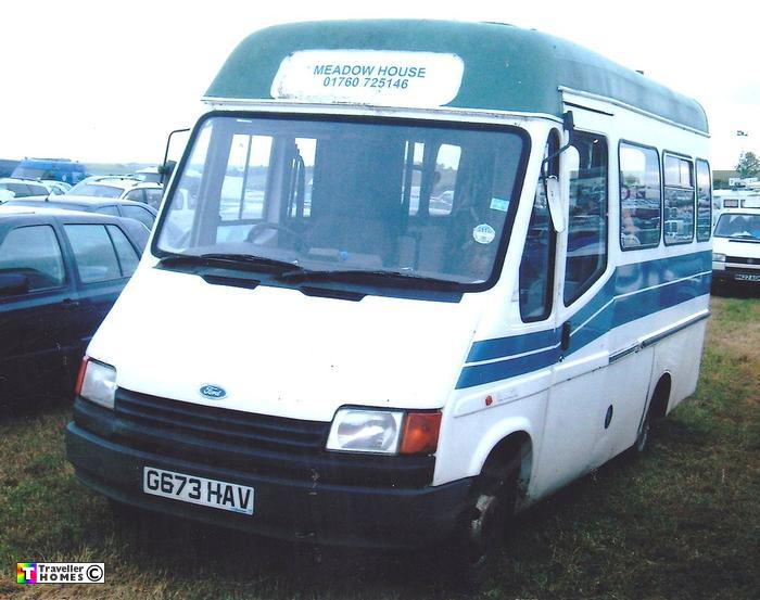 g673hav,ford,transit