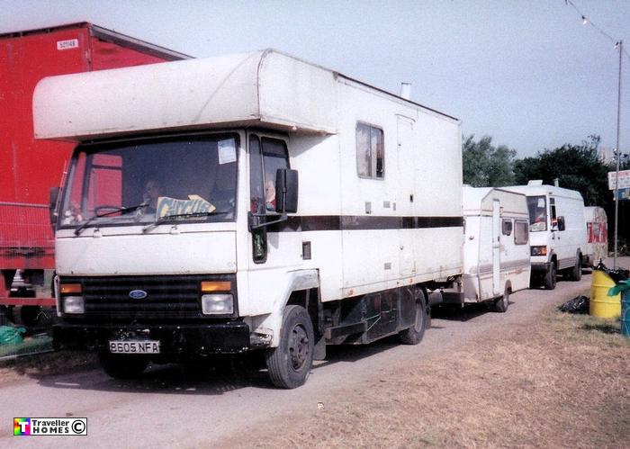 b605nfa,ford,cargo