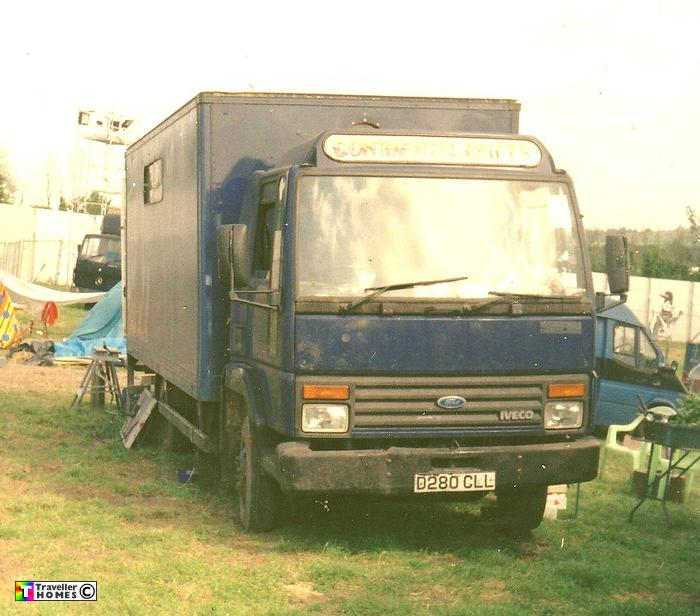 d280cll,iveco,ford,cargo