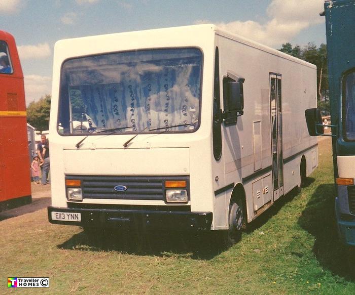 e113ynn,ford,cargo