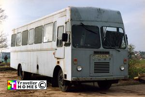 uxd305l,commer,vcaw887,rootes