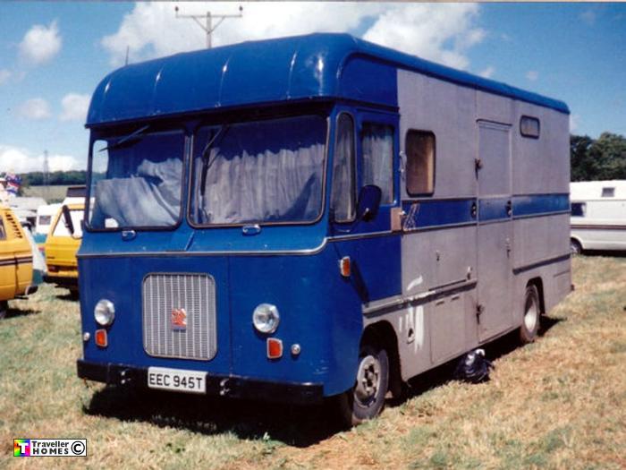 eec945T,bedford