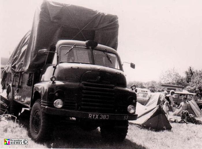 ryx383,bedford,rl