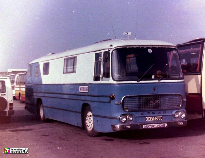 ckv508d,ford,r226,duple